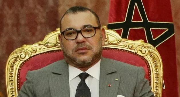 رئيس المجلس الإقليمي لتطوان يهنئ جلالة الملك بعيد العرش المجيد