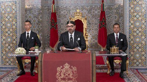 مجلة 24 تهنئ الملك محمد السادس بمناسبة الذكرى 21 لعيد العرش المجيد