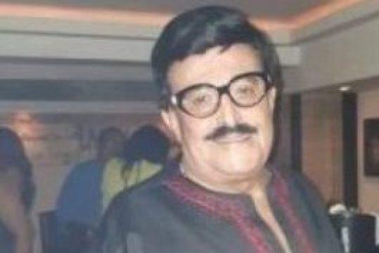 وفاة الفنان المصري سمير غانم