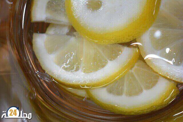 فوائد الليمون المخلل للجهاز الهضمي