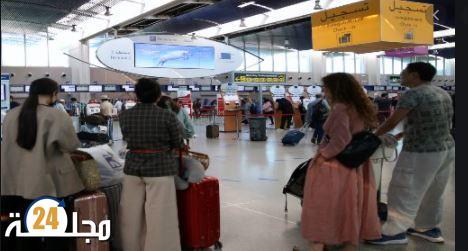 المغاربة المقيمون بجنوب إفريقيا يعربون عن اعتزازهم بالمبادرة الملكية الرامية الى تسهيل عودة أفراد الجالية المغربية