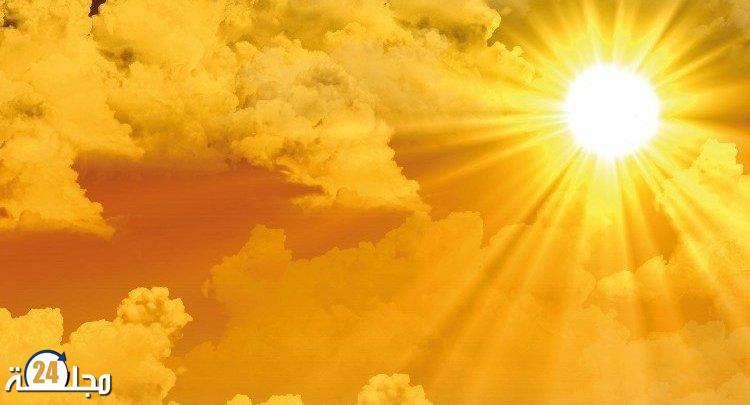 أحوال الطقس غدا الجمعة.. أجواء حارة في هذه المناطق