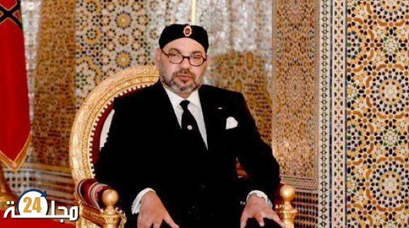 بمناسبة عيد الجلوس الملكي.. الملك يهنئ عاهلي المملكة الأردنية