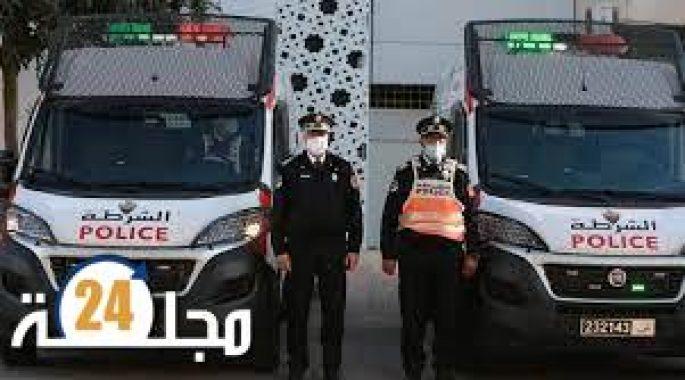 سقوط عصابات إجرامية في أحياء مدينة فاس وسط ارتياح كبير للساكنة