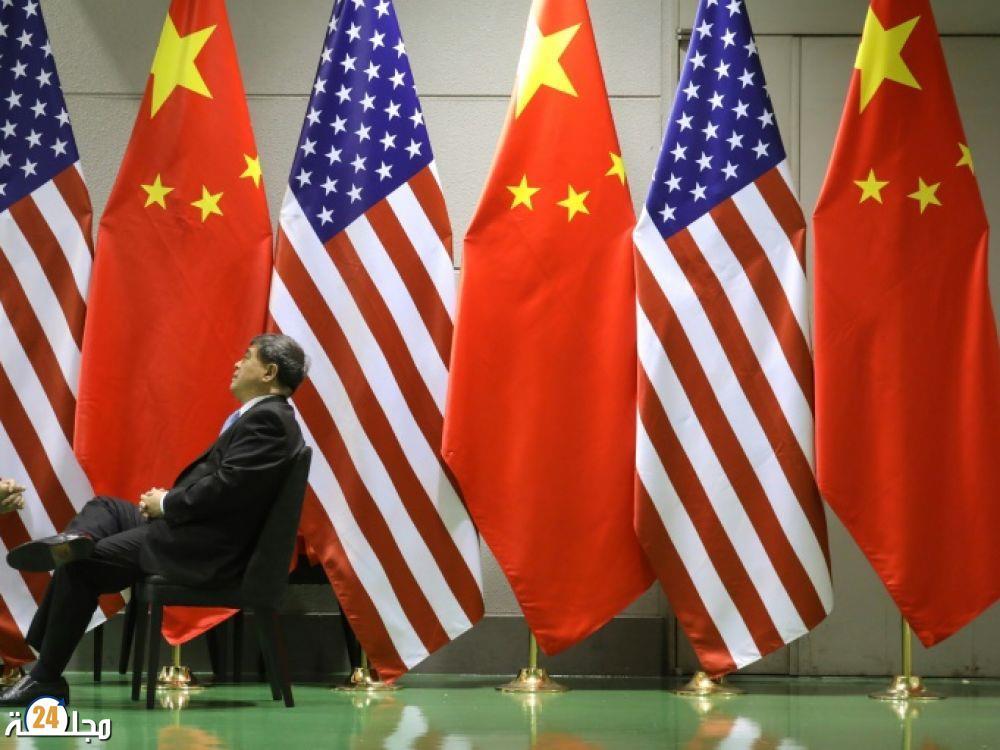 الصين تعارض تبني الكونغرس الأمريكي مشروع قانون حول الابتكار