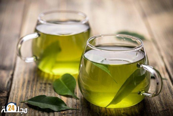 هل الشاي الأخضر يعالج السرطان؟