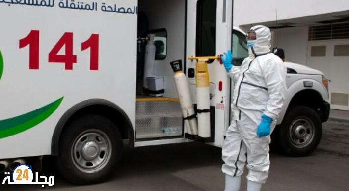 خطير! ارتفاع مستمر للإصابات.. المغرب يسجل 2571 إصابة جديدة بكورونا في ال24س الماضية