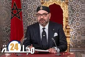 مدير وكالة الأسفار Sava Travel السيد منصف الطوب يهنئ الملك محمد السادس نصره الله بمناسبة الذكرى 22 لعيد العرش المجيد