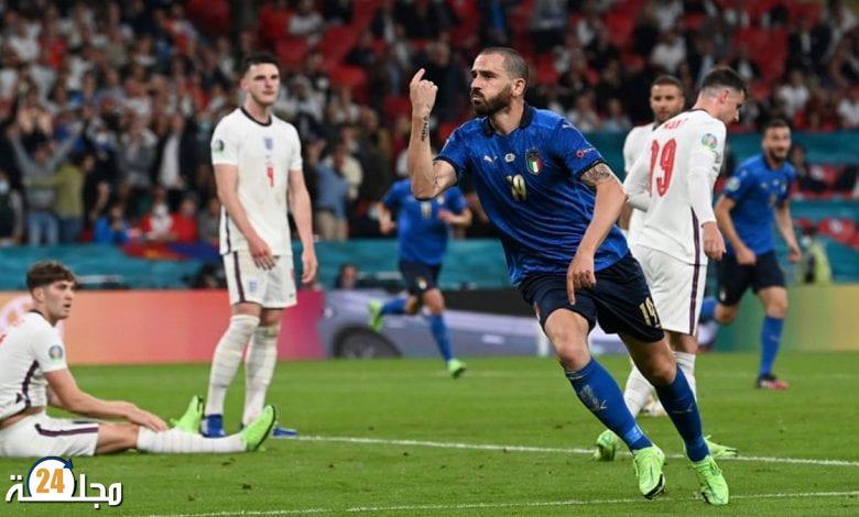كأس أوروبا للأمم .. فتح تحقيق مستقل في أحداث الشغب خلال النهائي