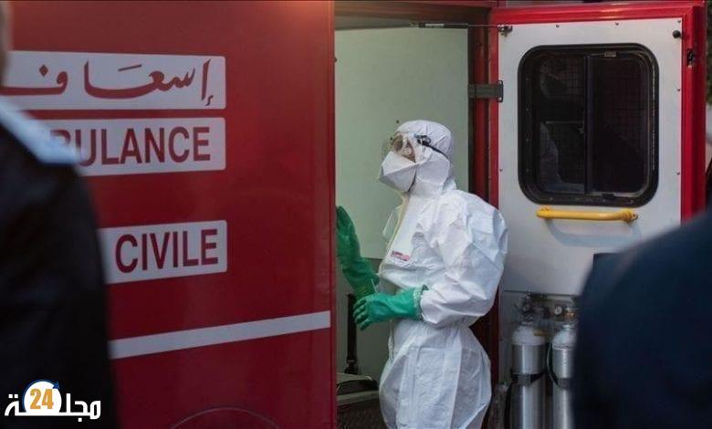 فيروس كورونا ..2642إصابة جديدة و46 وفاة خلال الـ 24 ساعة الماضية