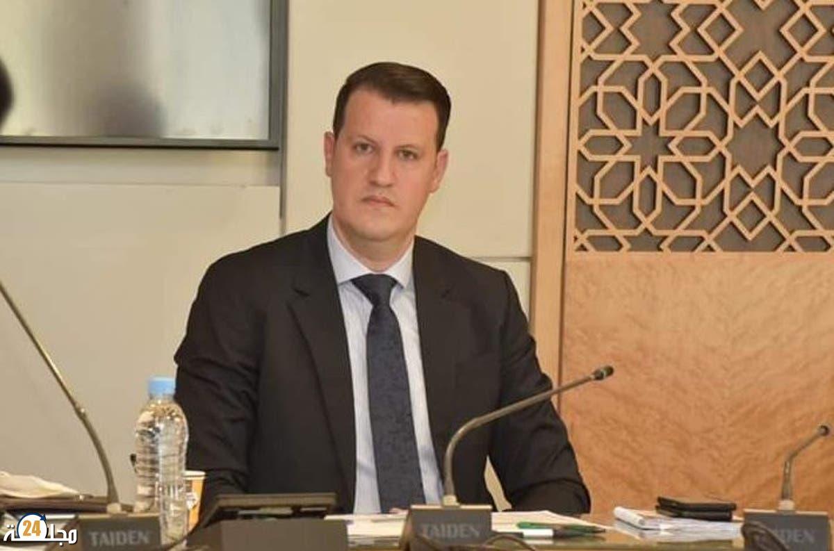 انتخاب طارق قديري رئيسا للمجلس الجماعي لبرشيد