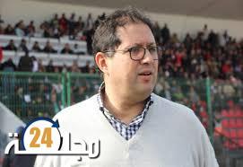 انتخاب هشام آيت مانة رئيسا لمجلس جماعة المحمدية