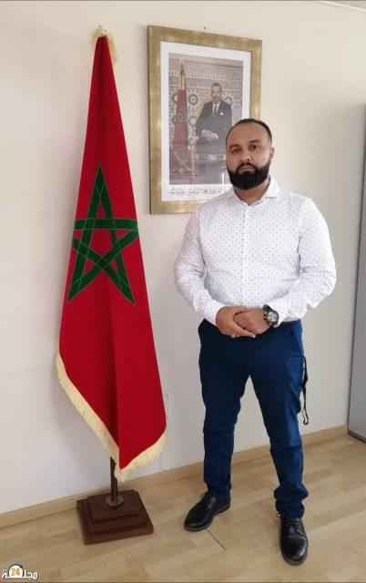 جمعية مغاربة العالم مالقا تطوان تسعى لإشراك أبناء الجالية في إستحقاقات 08 شتنبر 2021