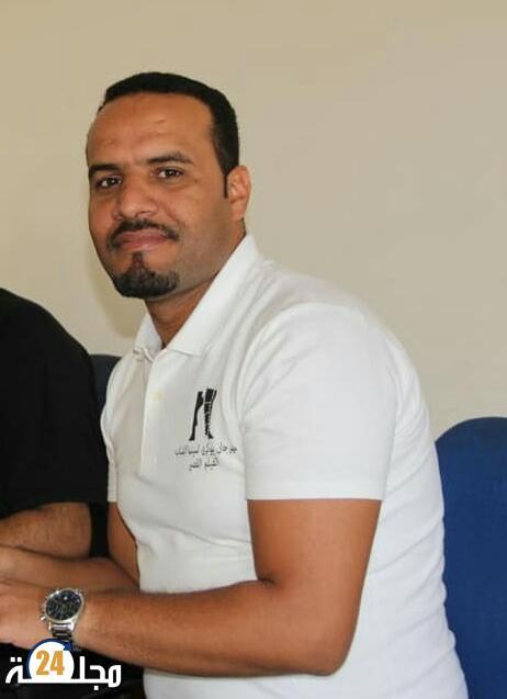 """رسميا """" حسن بركوز """" رئيسا جهويا للجمعية الوطنية لأطر التعليم الخاص بأكادير"""
