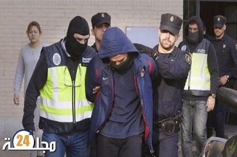 مغربي في قبضة الأمن بسبب محاولة القتل