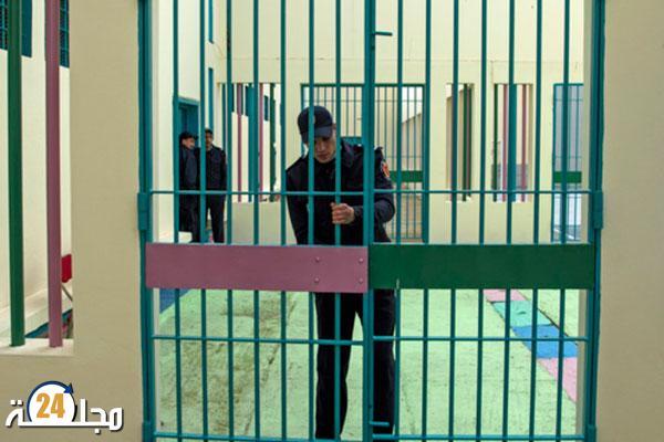 تلقيح ما يقارب 92 في المائة من الساكنة السجنية