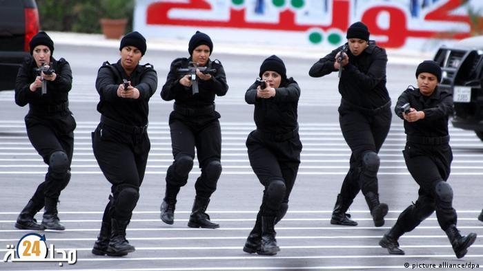دولة خليجية تفتح الباب للنساء للالتحاق بالخدمة العسكرية
