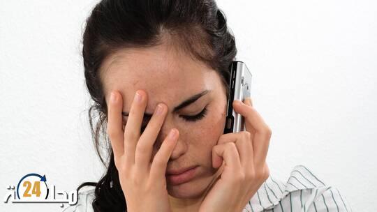 دراسة: ارتفاع عدد حالات القلق مع جائحة كورونا وخاصة لدى النساء