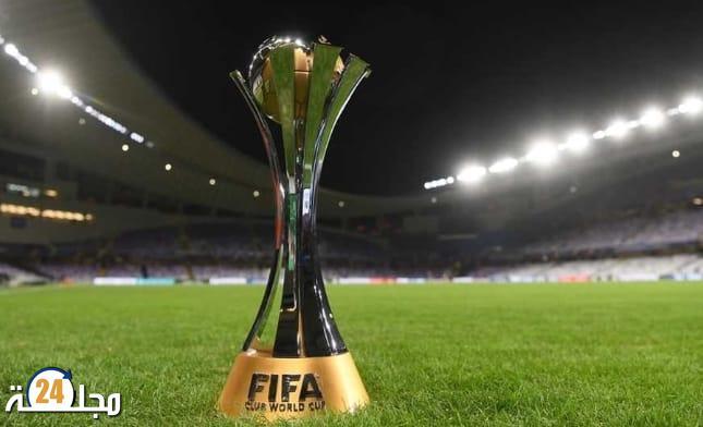 رسميا/ الإمارات تحتضن النسخة المقبلة من كأس العالم للأندية