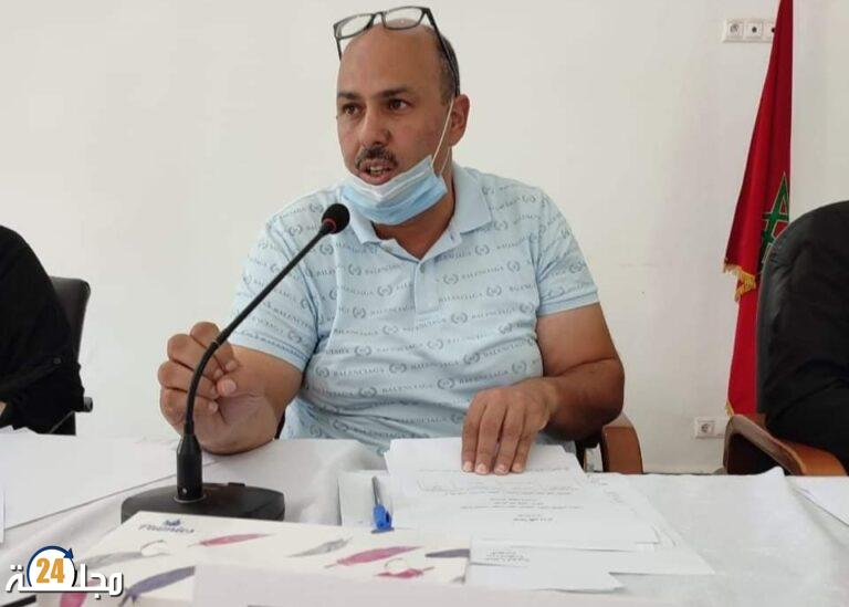 إدارية الرباط تلغي انتخاب الهلاوي رئيسا لجماعة وزان