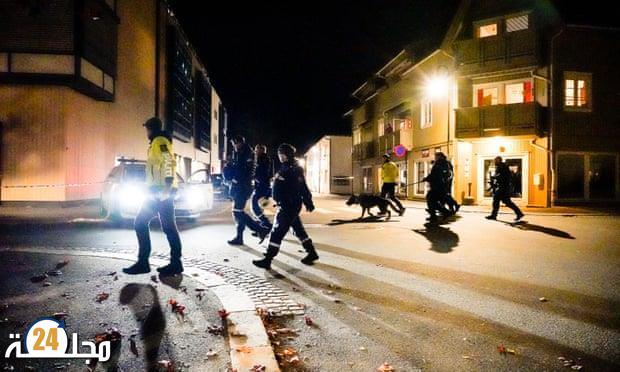 شلل في حركة القطارات وانقطاع الكهرباء عن 250 ألف منزل في فرنسا بسبب العاصفة أورور