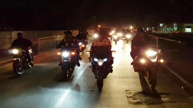 ضجيج الدراجات النارية يؤرق ساكنة البئر الجديد