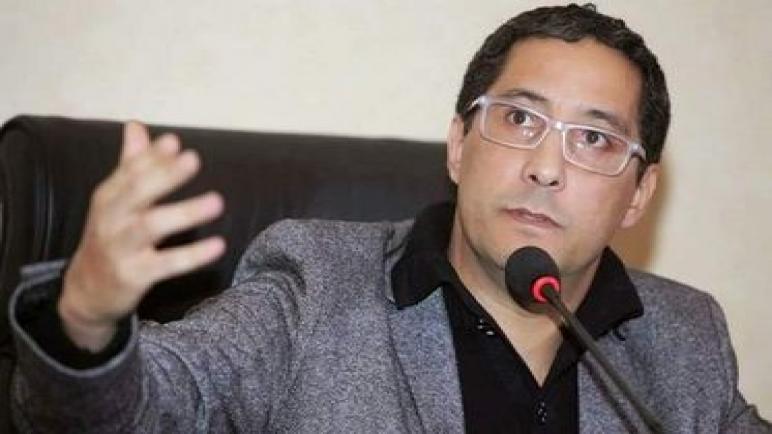 هشام الابراهيمي الفنان و الإنسان