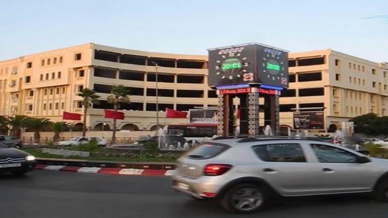 خريبكة: منخرطون يتهمون محاميا بانتحال صفة رئيس ودادية سكنية