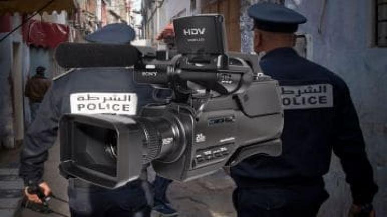 المديرية العامة للأمن الوطني تضع آلياتها المؤسساتية رهن إشارة مهني القطاع الإعلامي.