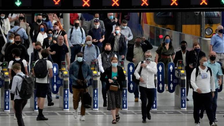"""""""لامبادا""""…متحور جديد لفيروس كورونا ينتشر في 29 دولة.. ماذا نعرف عنه؟"""