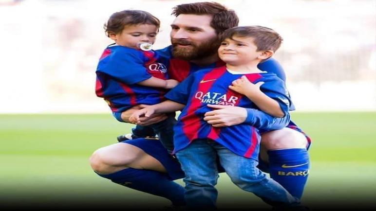 نجم فريق برشلونة يعلن إستمراره مع فريق برشلونة