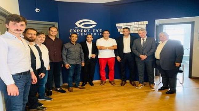 آفاق شراكة مغربية تركية في مجال استثمار الطاقة الشمسية