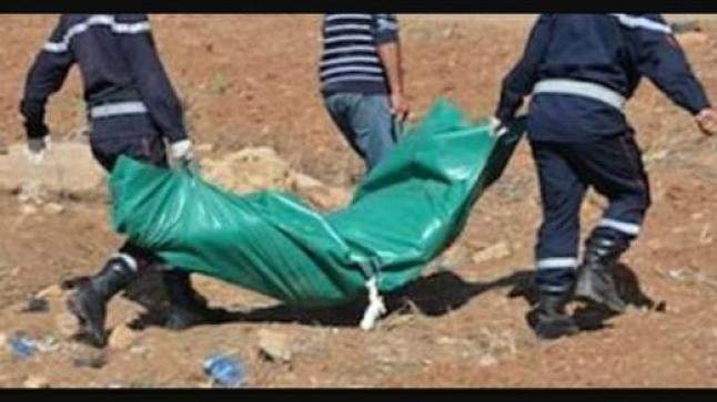 العثور على جثة رجل بجانب سوق الجملة يستنفر السلطات بالجديدة