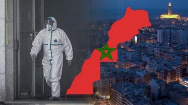 كورونا المغرب…تسجيل 2449 حالة شفاء خلال ال 24 ساعة الأخيرة