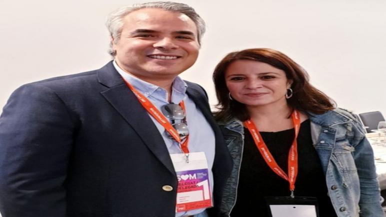 المغربي رشيد فارس يترشح للبرلمان الكطلاني