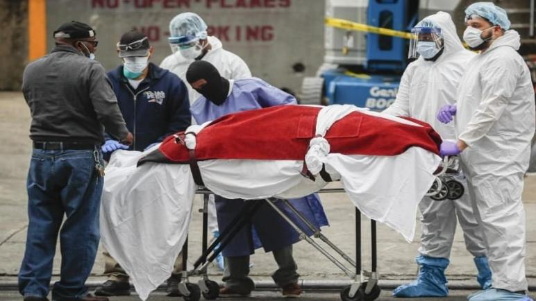 البرد يقتل شخصين من أصول مغربية في برشلونة