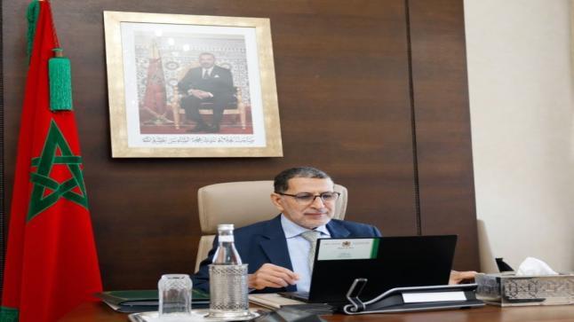 ملف حالة الطوارئ الصحية وتنفيذ مالية 2021 على طاولة مجلس الحكومة