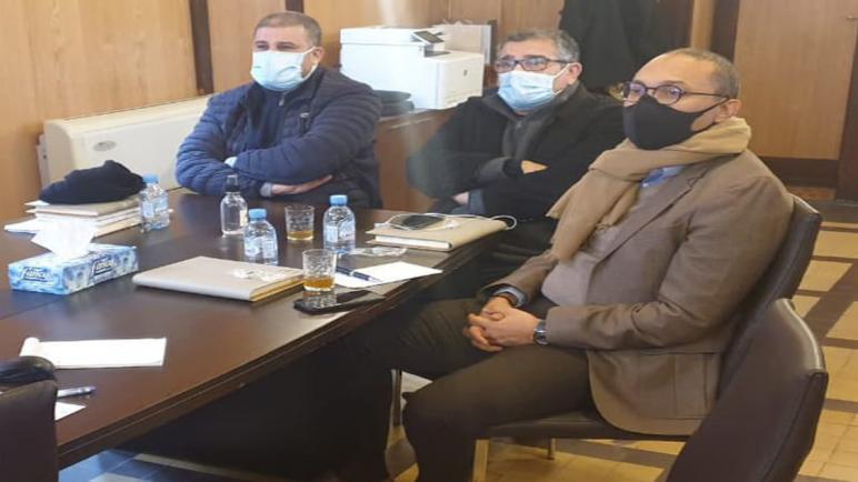 أبرز محاور دورة مجلس جهة الدار البيضاء- سطات في مارس المقبل