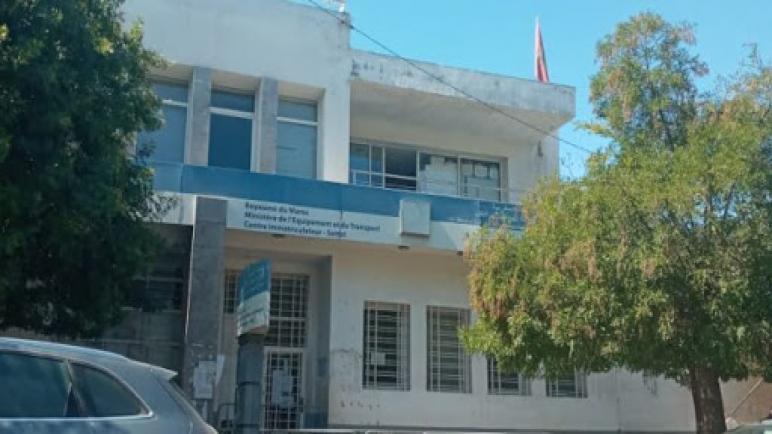 إغلاق مركز تسجيل السيارات بسطات بسبب إصابة بعض موظفيه بكورونا