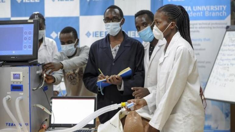 كوفيد-19..جنوب إفريقيا تواجه خطر موجة ثالثة من وباء سنة 2021