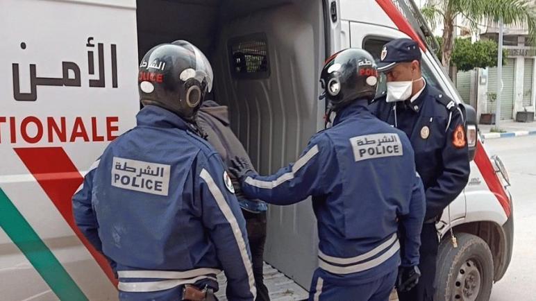 التزوير وتزييف العملة يقودان أفريقيين للاعتقال بالداخلة