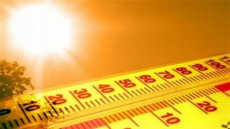 الطقس يوم العيد.. أجواء حارة في معظم المناطق