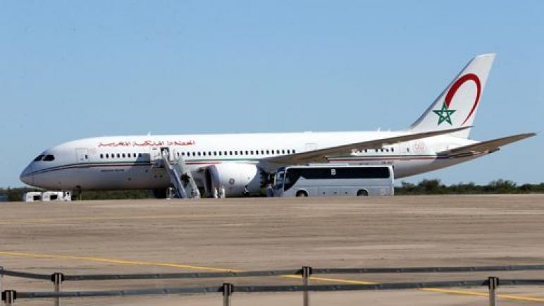 الخطوط الملكية المغربية تعلن عن إطلاق خط مباشر بين الداخلة وباريس ابتداء من 12 فبراير