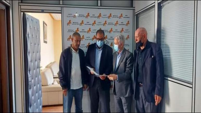 رسميا …حزب الحصان يمنح التزكية البابور الصغير لخوض الانتخابات التشريعية بسطات