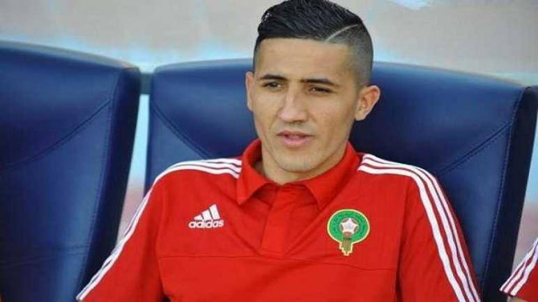 نادي سيفاسبور التركي يعلن تعاقده مع اللاعب فيصل فجر