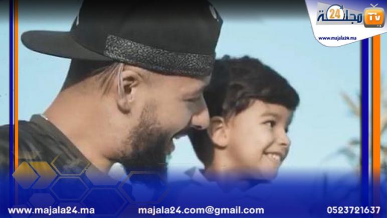 """""""باد فلوو"""" يحتل مراكز متقدمة في التريدينغ المغربي بأغنية """"ليام"""""""