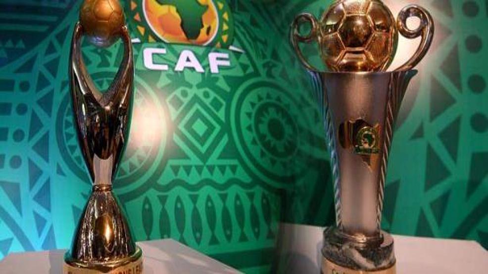 الكاف: تأجيل مباريات نصف نهائي ونهائي دوري أبطال إفريقيا وكأس الكونفدرالية