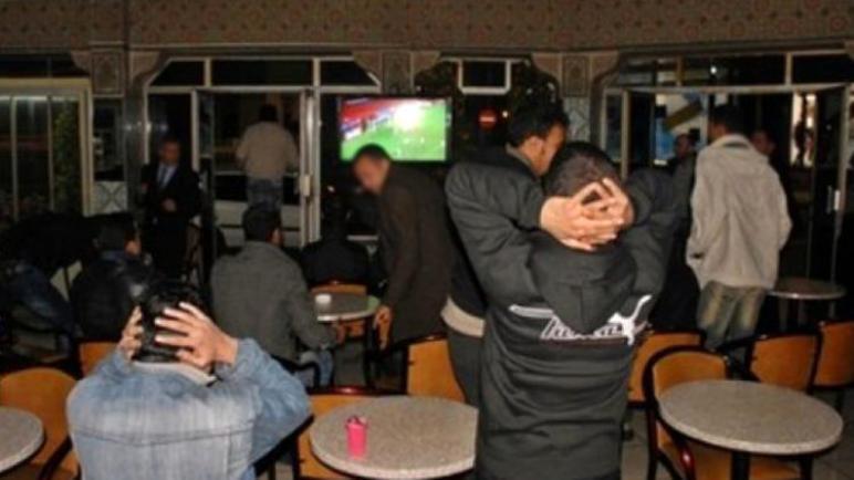 سلطات تزنيت تسمح للمقاهي بنقل المباريات الرياضية