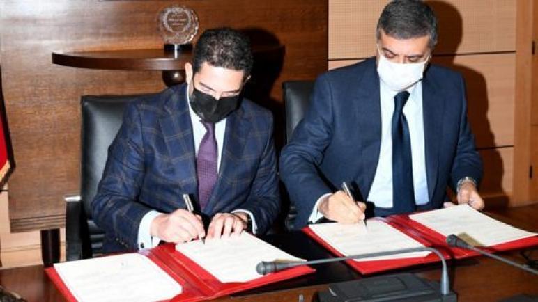 الرباط : توقيع اتفاقية شراكة لدعم التعليم وتشجيع التميز على المستوى الوطني