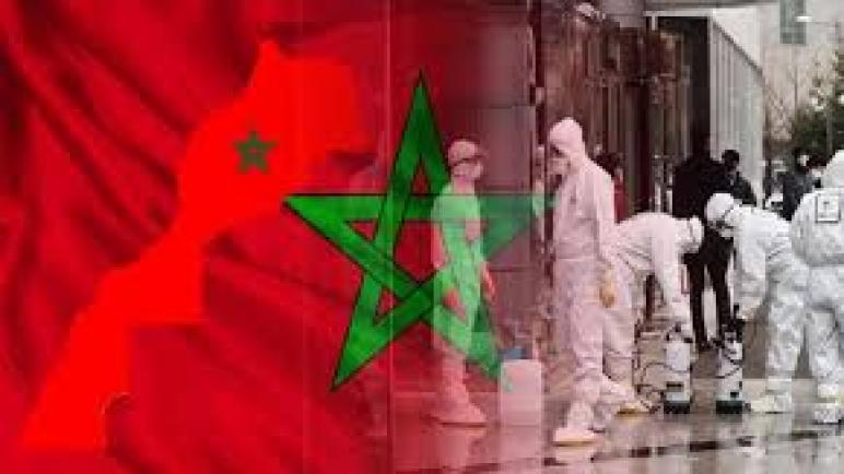كورونا المغرب … تسجيل 4592 حالة إصابة جديدة خلال ال 24 ساعة الأخيرة